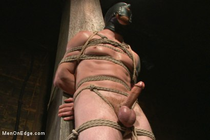 Photo number 11 from My Most Intense Men On Edge Session - By Sebastian Keys shot for Men On Edge on Kink.com. Featuring Sebastian Keys in hardcore BDSM & Fetish porn.