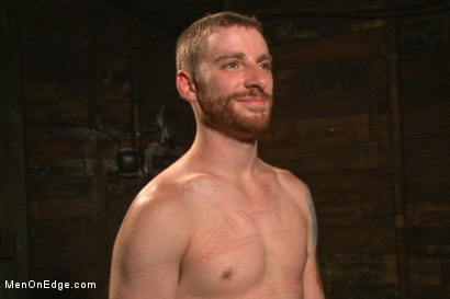 Photo number 15 from My Most Intense Men On Edge Session - By Sebastian Keys shot for Men On Edge on Kink.com. Featuring Sebastian Keys in hardcore BDSM & Fetish porn.