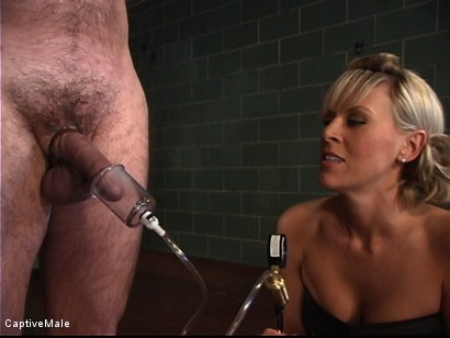 Photo number 1 from The Unprofessional Doctor shot for Captive Male on Kink.com. Featuring Wild Bill, Madison Young and Audrey Leigh in hardcore BDSM & Fetish porn.