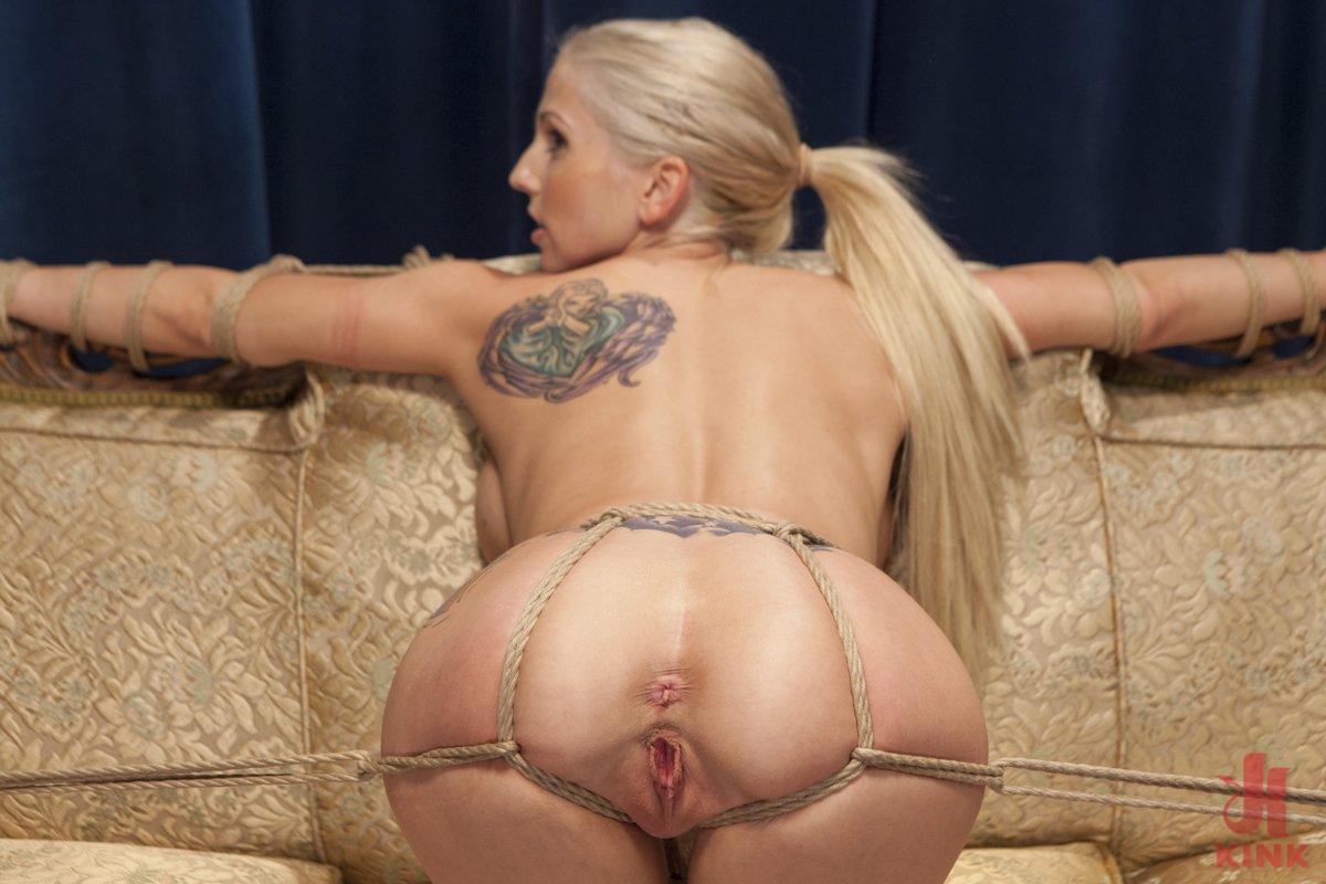 Big nipples bukkake otngagged young