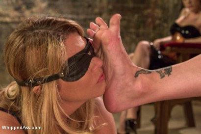 Photo number 13 from First time MILF double penetration! shot for Whipped Ass on Kink.com. Featuring Bella Rossi, Chanel Preston and Carissa Montgomery in hardcore BDSM & Fetish porn.