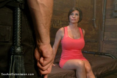 Photo number 2 from MILF SUBMISSION shot for Sex And Submission on Kink.com. Featuring Shay Fox and Ramon Nomar in hardcore BDSM & Fetish porn.