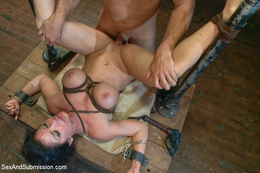 SexAndSubmission - MILF SUBMISSION