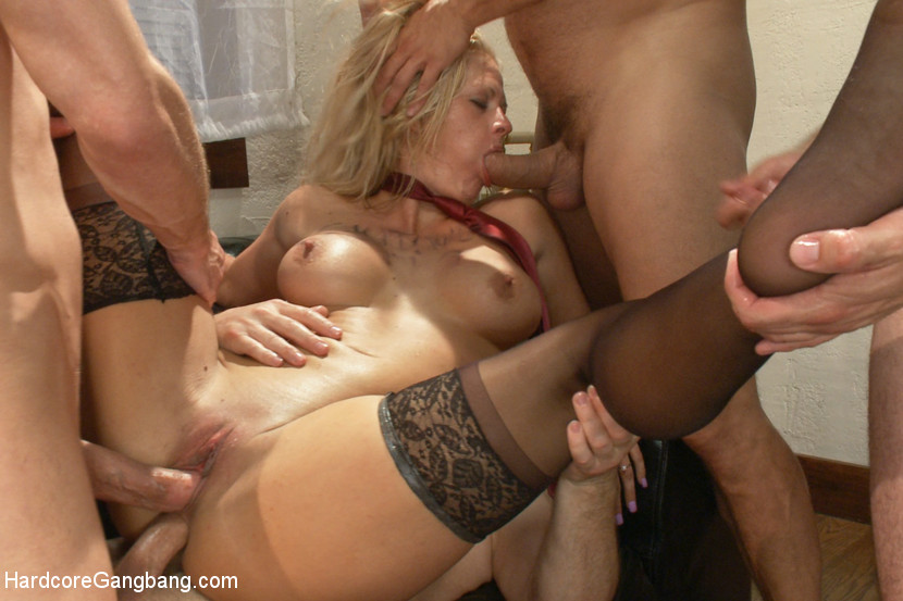 Tumblr amateur gangbang my wife consider, that