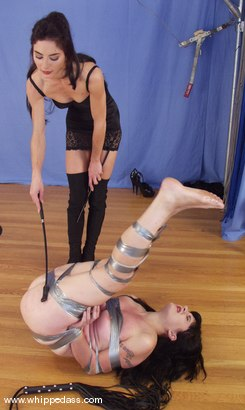 Photo number 6 from Rebecca Lord and Carly shot for Whipped Ass on Kink.com. Featuring Carly and Rebecca Lord in hardcore BDSM & Fetish porn.