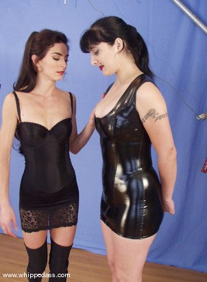 Photo number 15 from Rebecca Lord and Carly shot for Whipped Ass on Kink.com. Featuring Carly and Rebecca Lord in hardcore BDSM & Fetish porn.