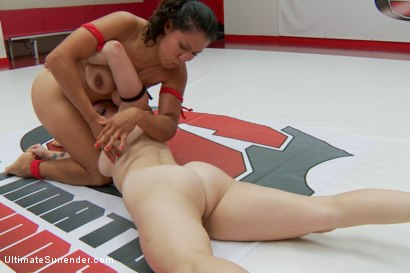 Photo number 13 from Summer Vengeance 4th takes on 6th in the Rankings. One get Bullied shot for Ultimate Surrender on Kink.com. Featuring Izamar Gutierrez and Bella Rossi in hardcore BDSM & Fetish porn.