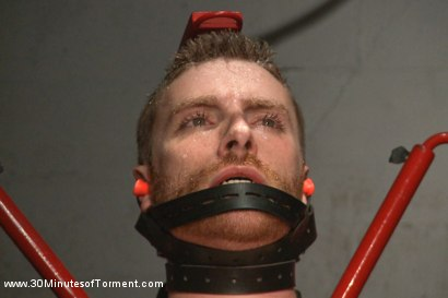 Photo number 10 from My Life Changing Experience on 30 Minutes of Torment - Sebastian Keys shot for 30 Minutes of Torment on Kink.com. Featuring Sebastian Keys in hardcore BDSM & Fetish porn.