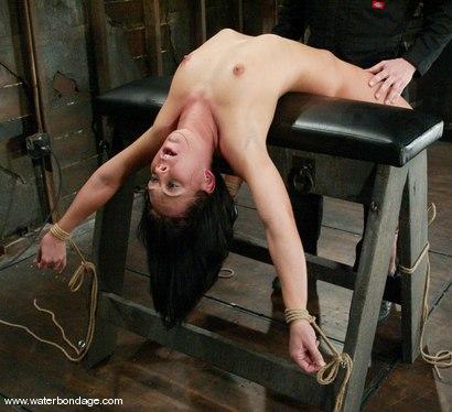 Photo number 2 from Julie Night shot for Water Bondage on Kink.com. Featuring Julie Night in hardcore BDSM & Fetish porn.