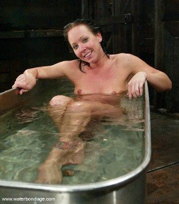 Photo number 15 from Julie Night shot for Water Bondage on Kink.com. Featuring Julie Night in hardcore BDSM & Fetish porn.