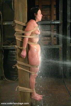 Photo number 9 from Julie Night shot for Water Bondage on Kink.com. Featuring Julie Night in hardcore BDSM & Fetish porn.