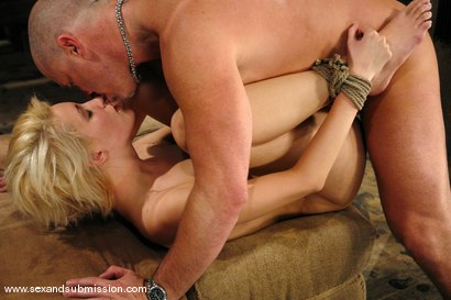Photo number 12 from Mark Davis and Kimberly Kane shot for Sex And Submission on Kink.com. Featuring Mark Davis and Kimberly Kane in hardcore BDSM & Fetish porn.