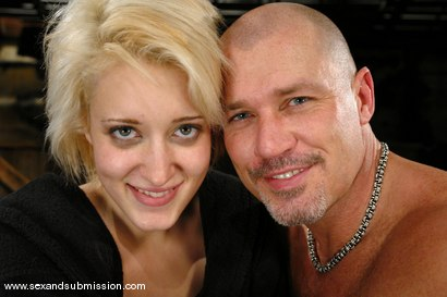 Photo number 15 from Mark Davis and Kimberly Kane shot for Sex And Submission on Kink.com. Featuring Mark Davis and Kimberly Kane in hardcore BDSM & Fetish porn.