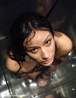 Photo number 12 from Nadia Styles shot for Water Bondage on Kink.com. Featuring Nadia Styles in hardcore BDSM & Fetish porn.
