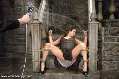 Photo number 3 from Nadia Styles shot for Water Bondage on Kink.com. Featuring Nadia Styles in hardcore BDSM & Fetish porn.