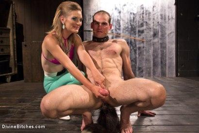 Photo number 5 from Latex Cock Tease shot for Divine Bitches on Kink.com. Featuring Mona Wales and Jonah Marx in hardcore BDSM & Fetish porn.