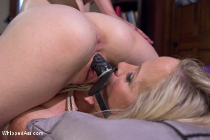 Photo number 3 from Squirting Stepmom Punishment shot for Whipped Ass on Kink.com. Featuring Mona Wales and Simone Sonay in hardcore BDSM & Fetish porn.