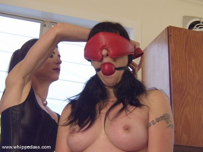 Photo number 6 from Carly and Rebecca Lord shot for Whipped Ass on Kink.com. Featuring Carly and Rebecca Lord in hardcore BDSM & Fetish porn.