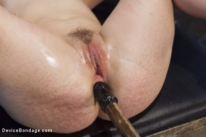 Photo number 10 from Hot Red Head Gets Tormented and Ass Fucked shot for Device Bondage on Kink.com. Featuring Claire Robbins and Orlando in hardcore BDSM & Fetish porn.