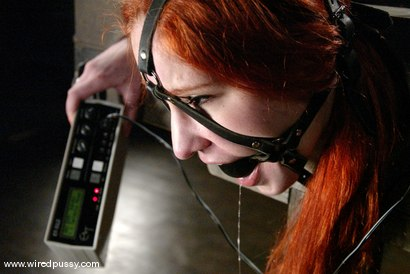 Photo number 7 from Calico and Sandra Romain shot for Wired Pussy on Kink.com. Featuring Calico and Sandra Romain in hardcore BDSM & Fetish porn.