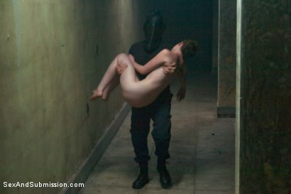 Photo number 4 from The Sauna shot for Sex And Submission on Kink.com. Featuring Nora Belle and Dane Cross in hardcore BDSM & Fetish porn.