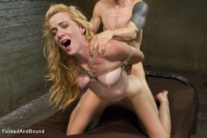 Photo number 11 from Caged Sex Slave shot for Brutal Sessions on Kink.com. Featuring Jeze Belle and Owen Gray in hardcore BDSM & Fetish porn.