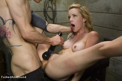 Photo number 7 from Caged Sex Slave shot for Brutal Sessions on Kink.com. Featuring Jeze Belle and Owen Gray in hardcore BDSM & Fetish porn.