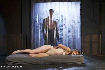 Photo number 13 from Falling From Grace shot for  on Kink.com. Featuring Christian Wilde and Mona Wales in hardcore BDSM & Fetish porn.