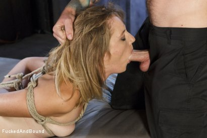 Photo number 14 from Falling From Grace shot for  on Kink.com. Featuring Christian Wilde and Mona Wales in hardcore BDSM & Fetish porn.