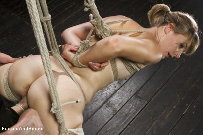 Photo number 10 from Falling From Grace shot for Brutal Sessions on Kink.com. Featuring Christian Wilde and Mona Wales in hardcore BDSM & Fetish porn.