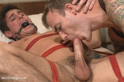 Photo number 11 from Craving for Cock shot for Men On Edge on Kink.com. Featuring Jett Jax in hardcore BDSM & Fetish porn.