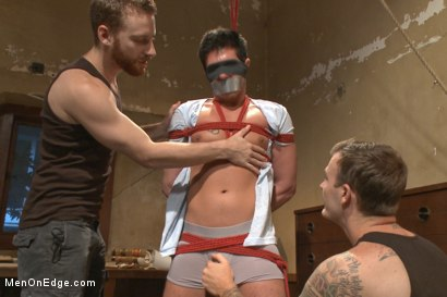 Photo number 5 from Craving for Cock shot for Men On Edge on Kink.com. Featuring Jett Jax in hardcore BDSM & Fetish porn.