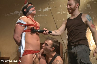 Photo number 9 from Craving for Cock shot for Men On Edge on Kink.com. Featuring Jett Jax in hardcore BDSM & Fetish porn.