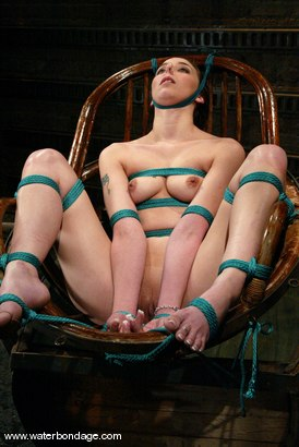 Photo number 12 from Delilah Strong shot for Water Bondage on Kink.com. Featuring Delilah Strong in hardcore BDSM & Fetish porn.