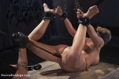 Photo number 7 from Penance  shot for Device Bondage on Kink.com. Featuring Cherie DeVille in hardcore BDSM & Fetish porn.