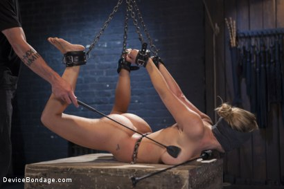 Photo number 14 from Penance  shot for Device Bondage on Kink.com. Featuring Cherie DeVille in hardcore BDSM & Fetish porn.