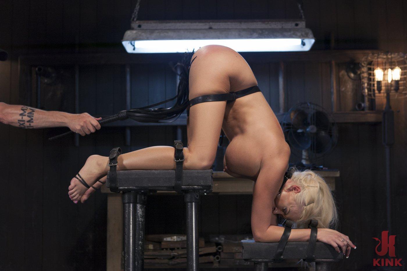 Photo number 8 from Summer Brielle - Broken Porn Star shot for Device Bondage on Kink.com. Featuring Summer Brielle in hardcore BDSM & Fetish porn.