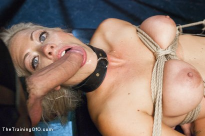 Photo number 6 from Anal MILF Training Holly Heart, Final Day shot for The Training Of O on Kink.com. Featuring Holly Heart and Owen Gray in hardcore BDSM & Fetish porn.