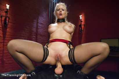Photo number 11 from Anal MILF Training Holly Heart, Final Day shot for The Training Of O on Kink.com. Featuring Holly Heart and Owen Gray in hardcore BDSM & Fetish porn.