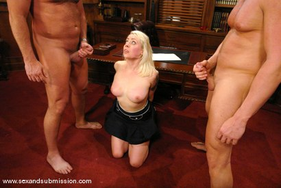 Photo number 8 from Mark Davis, Joey Ray and Lorelei Lee shot for Sex And Submission on Kink.com. Featuring Mark Davis, Joey Ray and Lorelei Lee in hardcore BDSM & Fetish porn.