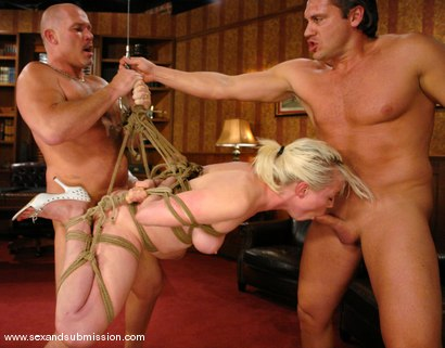 Photo number 9 from Mark Davis, Joey Ray and Lorelei Lee shot for Sex And Submission on Kink.com. Featuring Mark Davis, Joey Ray and Lorelei Lee in hardcore BDSM & Fetish porn.