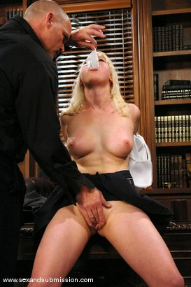 Photo number 3 from Mark Davis, Joey Ray and Lorelei Lee shot for Sex And Submission on Kink.com. Featuring Mark Davis, Joey Ray and Lorelei Lee in hardcore BDSM & Fetish porn.