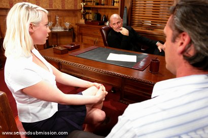 Photo number 1 from Mark Davis, Joey Ray and Lorelei Lee shot for Sex And Submission on Kink.com. Featuring Mark Davis, Joey Ray and Lorelei Lee in hardcore BDSM & Fetish porn.