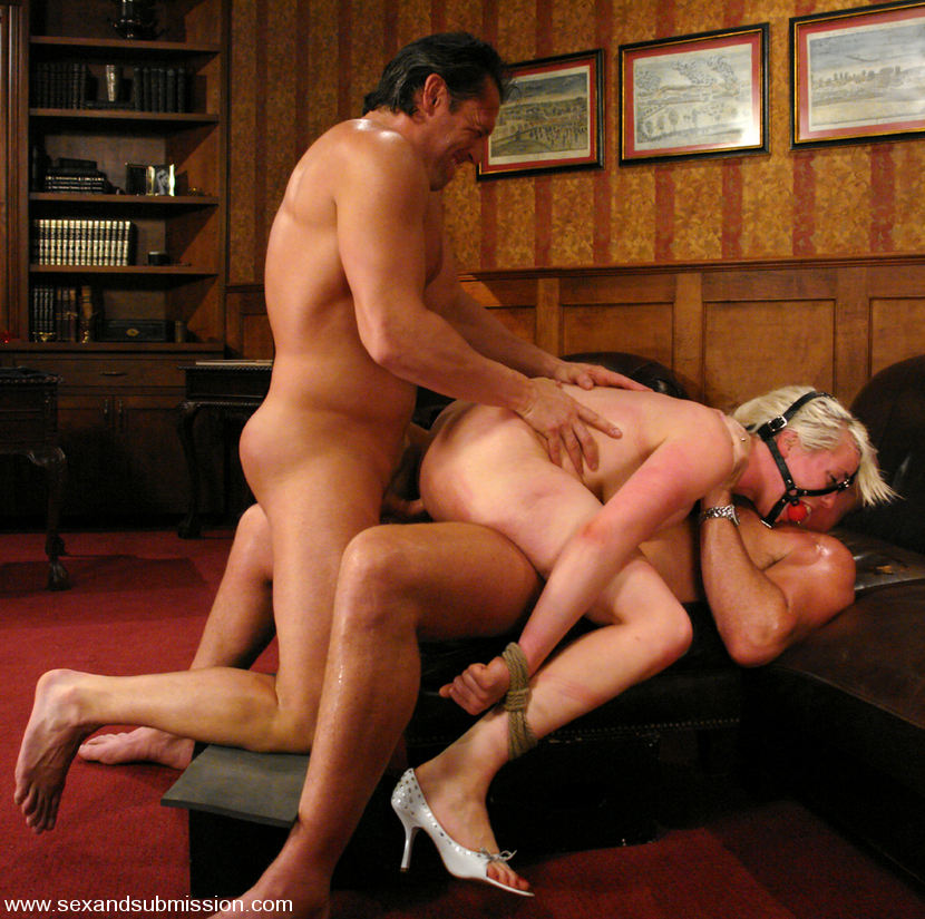 Mark Davis, Joey Ray and Lorelei Lee