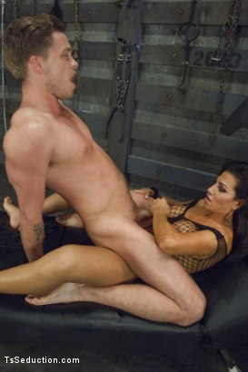 Photo number 13 from First Wives' Club: The Punishment of an Unfaithful Husband Series shot for TS Seduction on Kink.com. Featuring Jaquelin Braxton and Lucas Knight in hardcore BDSM & Fetish porn.