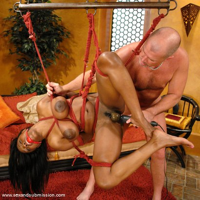 Photo number 13 from Mark Davis and Jada Fire shot for Sex And Submission on Kink.com. Featuring Mark Davis and Jada Fire in hardcore BDSM & Fetish porn.