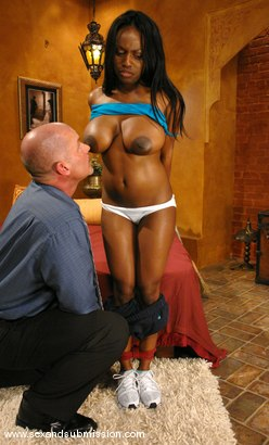 Photo number 3 from Mark Davis and Jada Fire shot for Sex And Submission on Kink.com. Featuring Mark Davis and Jada Fire in hardcore BDSM & Fetish porn.