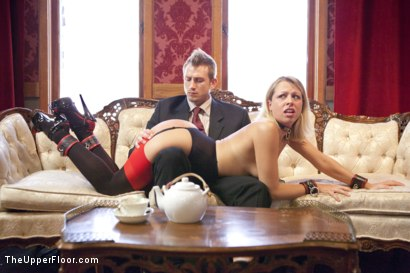 Photo number 3 from Punishing Zoey shot for The Upper Floor on Kink.com. Featuring Bianca Breeze, Bill Bailey and Zoey Monroe in hardcore BDSM & Fetish porn.