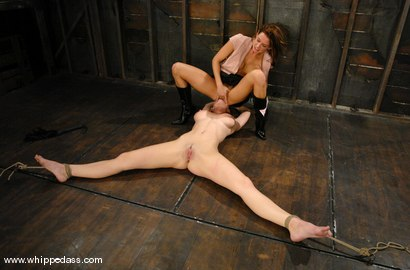 Photo number 10 from Kayla Paige and Tory Lane shot for Whipped Ass on Kink.com. Featuring Kayla Paige and Tory Lane in hardcore BDSM & Fetish porn.