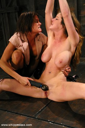 Photo number 11 from Kayla Paige and Tory Lane shot for Whipped Ass on Kink.com. Featuring Kayla Paige and Tory Lane in hardcore BDSM & Fetish porn.